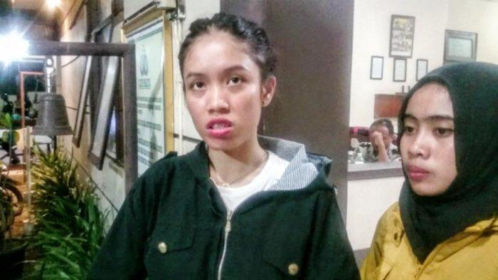 Ngeri! Bukannya Takut, Jambret Mahasiswi Ini Malah Tersenyum Saat Diinterogasi Warga