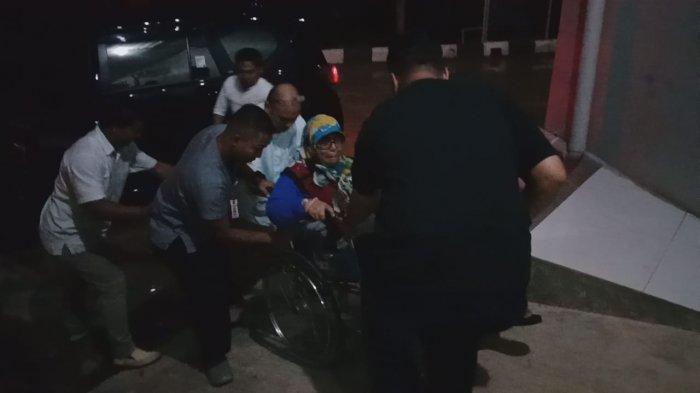 Satu Korban Jembatan Roboh Montigo Resort Cidera Parah, Keluarga Minta Dirawat di Negara Singapura
