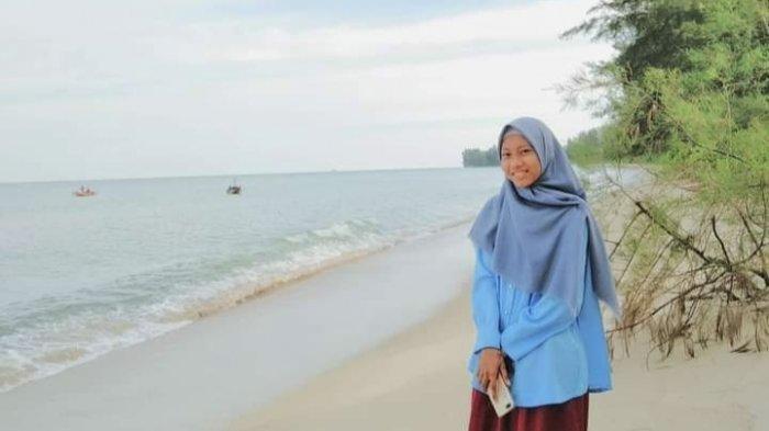 Dina Permata Sari Penumpang KM Wicly Jaya Sakti Belum Ditemukan, MA Al Barakah Kirim Doa