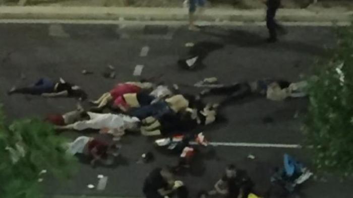 ALHAMDULILLAH Tidak Ada WNI Jadi Korban dalam Teror Truk Maut di Perancis
