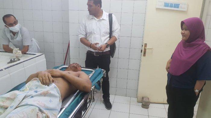 Lagi Kecelakaan Kerja di Karimun, Pekerja Kapal Isap Timah Ditemukan Tewas Terjepit