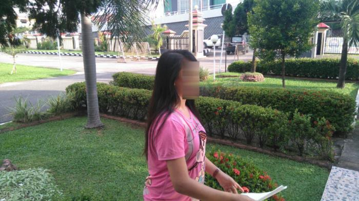 Gadis 14 Tahun Sasaran Nafsu Tetangga, Kaget Bangun Tidur Celana Terbuka Sedang Dirudapaksa