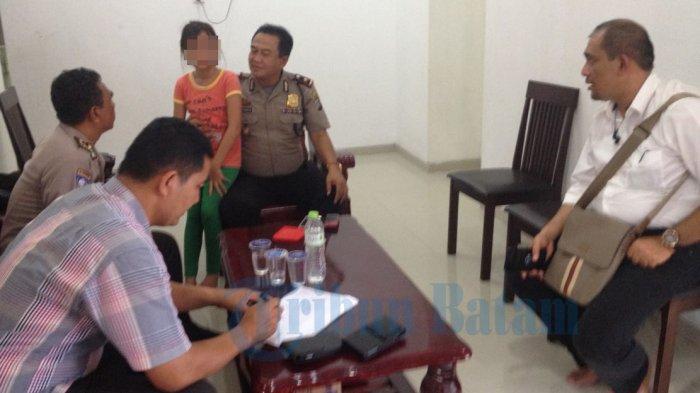 Pulang Ngaji, Bocah 10 Tahun Mengaku Diculik Pria Bermobil di Tiban. Bagaimana Ia Bisa Lolos?