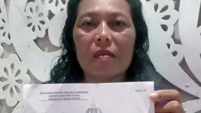 Rosmawati Tertipu Oknum PNS Propam Polda, Uang Rp 257 Juta Raib Laporan ke Polres Ngendap