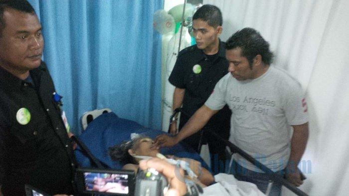Korban Perampokan di Bengkong Seorang Perempuan. Meninggal Kehabisan Darah. Ini Identitasnya