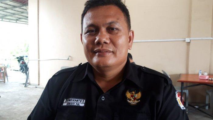KPU Bintan Rekrut PPK Pilkada Serentak 2020 Rabu (15/1), Bawaslu Ingatkan Hal Ini