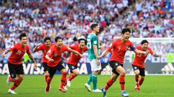 Hasil dan Klasemen Lengkap Babak Grup Piala Dunia 2018. Argentina Lolos. Jerman Pulang Lebih Awal