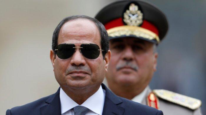 Peran Penting Presiden Mesir dalam Gencatan Senjata Israel-Hamas, Diwarnai Saling Tuduh