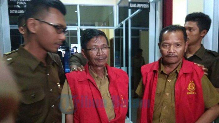 Dugaan Kasus Korupsi Dana Desa Hantui Kades Ini, Dua Rekan Kades Lain di Bintan Sudah Masuk Bui Loh