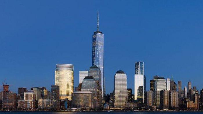 Jadi Pusat Wabah Covid-19 di Amerika Serikat,  New York Catat Angka Kematian Harian Menurun