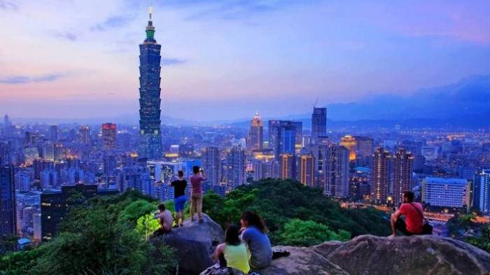 Wisata Halal Taiwan Berkembang Pesat, Punya Lembaga Mirip MUI dan Lantunan Azan Hal Wajar