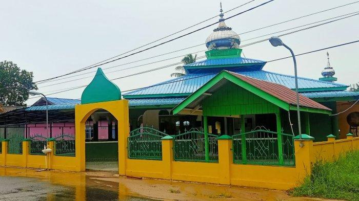 Kotak Amal di Masjid Natuna Raib LAGI, Pengurus Pilih Tak Lapor Polisi