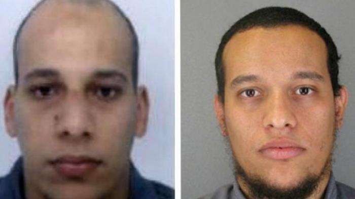 Kouachi bersaudara, penyerang kantor majalah satie Charlie Hebdo, dilaporkan telah siap mati.
