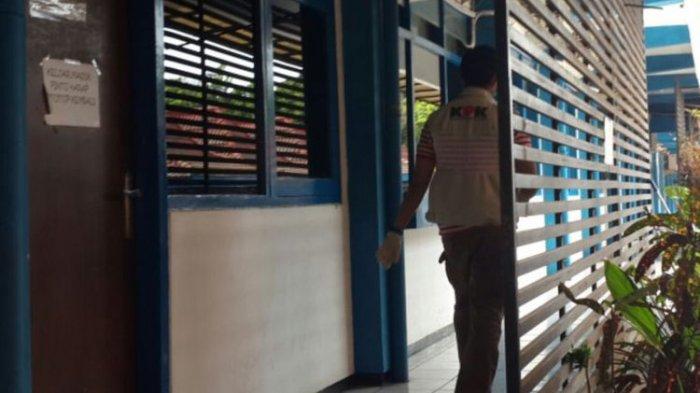 Terkait Dugaan Bupati Malang Terima Gratifikasi, KPK Geledah Sejumlah Ruangan