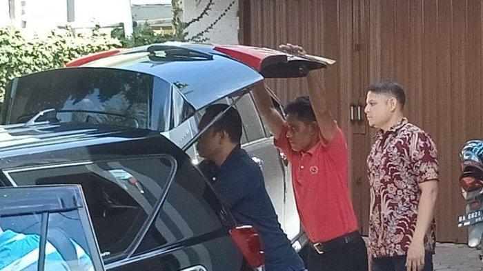 Jadi Tersangka KPK, Bupati Solok Selatan Mundur dari Ketua DPC Gerindra