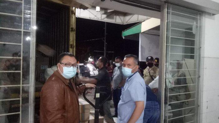 KPU Kerja Ekstra Jelang Pilkada Batam, Kawal Surat Suara dari Pulau Bintan Hingga Gudang Logistik