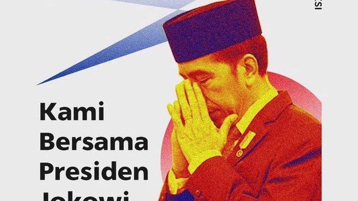 'Jokowi End Game' 24 Juli, Polisi Imbau Rakyat Tak Terpancing Aksi: RS dan Kuburan Sudah Penuh