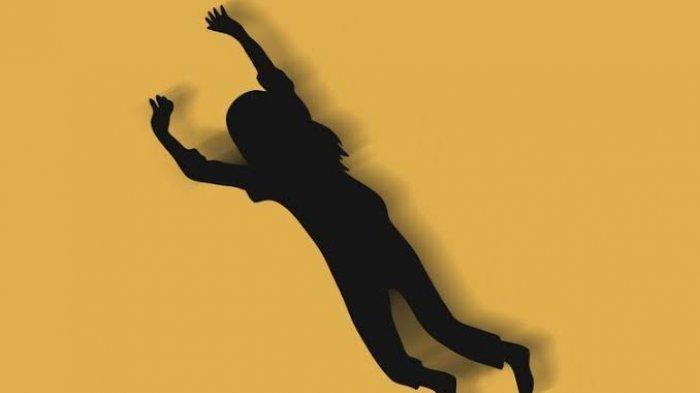 Diduga Karena Masalah Keuangan saat Main Saham, Seorang Pria Nekat Bunuh Diri Dari Lantai 23