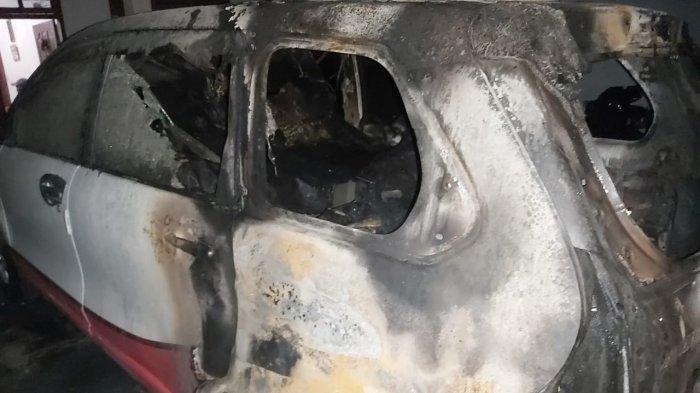 Kronologi Penyerangan 3 Rumah Pendukung Calon Bupati Luwu Utara, 2 Mobil Dibakar OTK