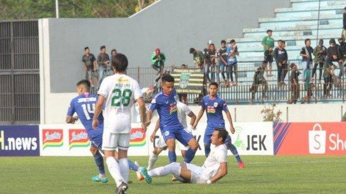 Kronologi Suporter Persebaya & PSIS Semarang Merangsek Masuk Stadion, Panpel Ngaku Merugi