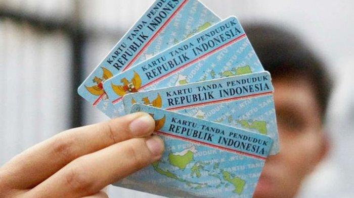 VIRAL! Chip KTP Elektronik Indonesia Terbukti Bisa Intai Keberadaan Pengguna Dimana Saja?