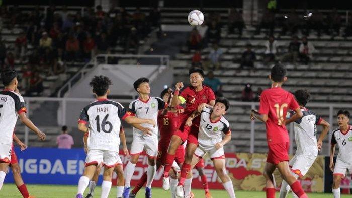 Timnas U16 Indonesia, Thailand dan Vietnam Hadapi Tantangan Berat ke 16 Besar, Apa Saja?