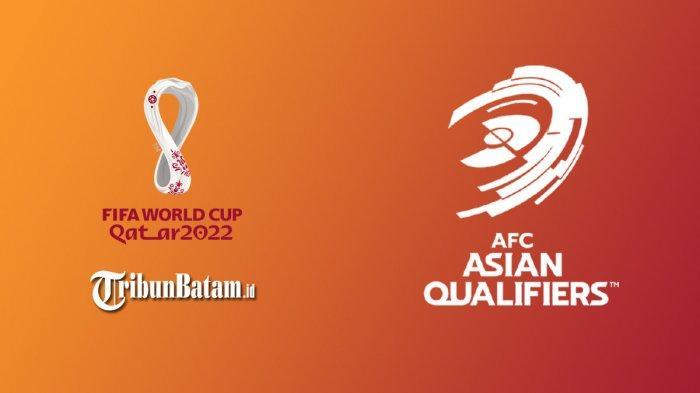 Hasil & Klasemen Grup Kualifikasi Piala Dunia 2022 Zona Asia Setelah Indonesia Seri, Malaysia Kalah