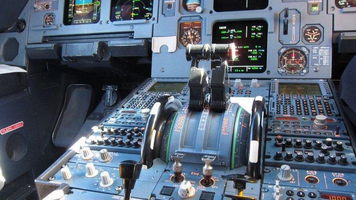APA ITU Autothrottle? Diduga Jadi Penyebab Jatuhnya Pesawat Sriwijaya Air SJ 182
