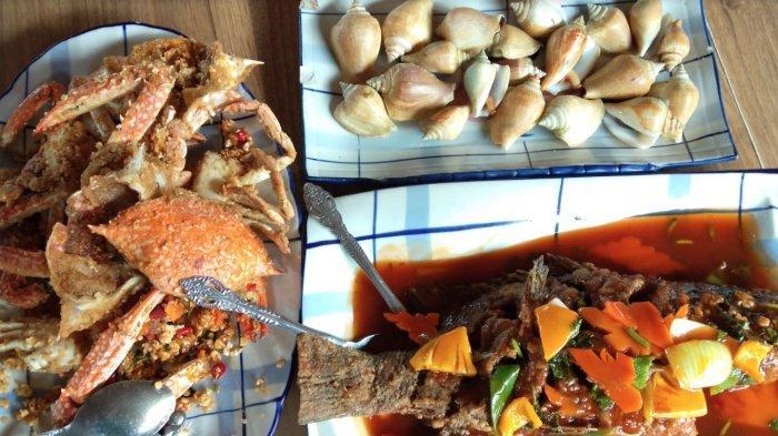 Kelezatan Kuliner Seafood di Restoran Kopak Jaya, Adakan Promo Menarik Untuk Gonggong