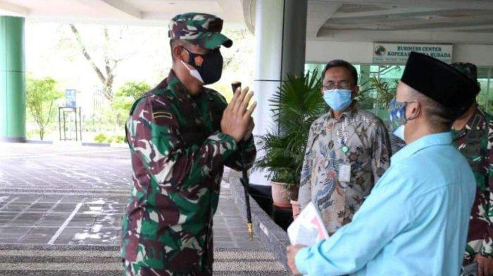 Virus Corona di Batam - 7 Hotel Berubah Fungsi Jadi Karantina Mandiri Pasien Corona