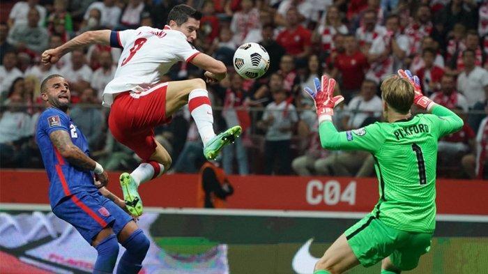 Hasil, Klasemen Kualifikasi Piala Dunia 2022 Zona Eropa Setelah Italia 5-0, Inggris 1-1, Spanyol 2-0