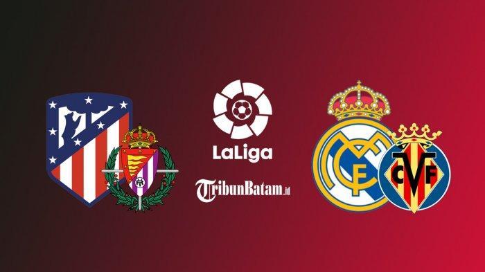 Laga Terakhir Liga Spanyol 2020-2021, Atletico Madrid atau Real Madrid yang Juara?