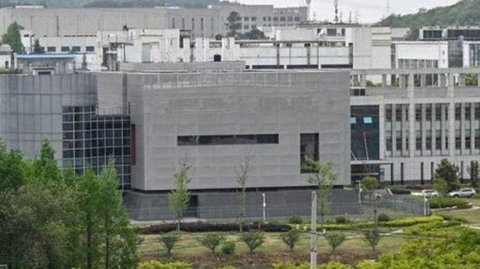 Laboratorium Wuhan di China. Salah satu penelitinya mengaku, masih ada ribuan virus mematikan yang disimpan di tempat ini