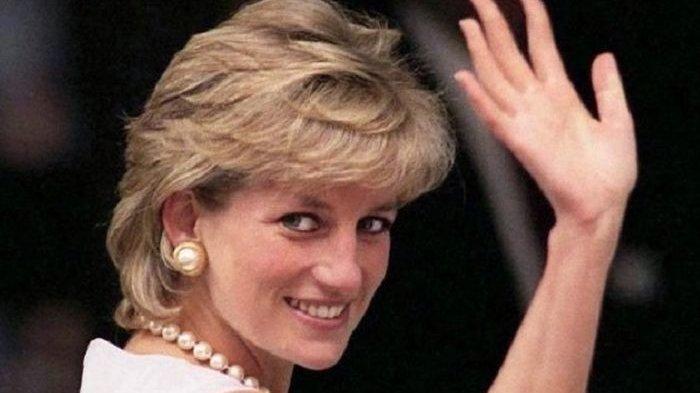 Wafat di Usia 36 Tahun, Bagaimana Perayaan Ulang Tahun Terakhir Putri Diana?