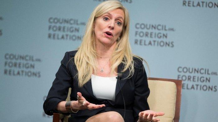 Profil Lael Brainard, Wanita Cantik Calon Kuat Menteri Keuangan AS Pilihan Joe Biden