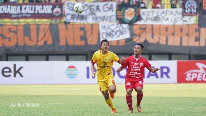Wabah Virus Corona, PT LIB Umumkan Laga Bhayangkara FC vs Persija Jakarta Tanpa Penonton