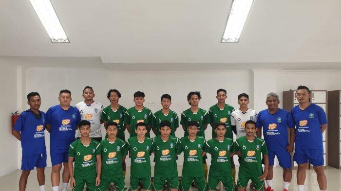 Tim Futsal Kepri Akui Kemampuan NTB di PON Papua, Bang Black: Kami Tak Sangka