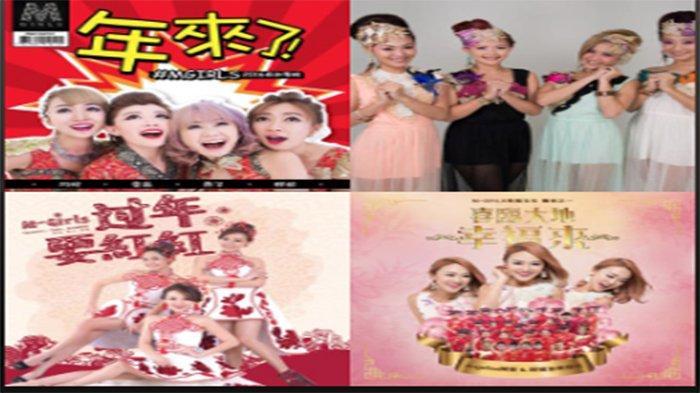 Download Kumpulan Lagu Imlek Populer, Happy Chinese New Years, Enak Didengar Saat Kumpul Keluarga