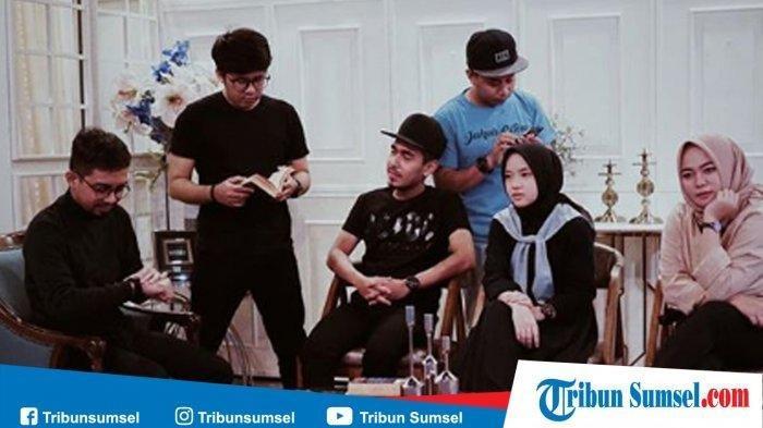 Download Lagu MP3 Sabyan Gambus Terbaru 'Idul Fitri' Sambut Hari Kemenangan, Ayok Klik di Sini