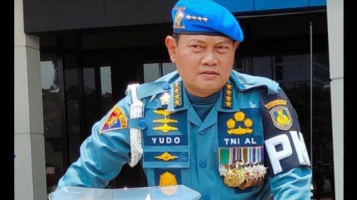 Prajurit TNI AL Terbukti LGBT Bersiap Didepak, KSAL Laksamana Yudo Margono Singgung Moral