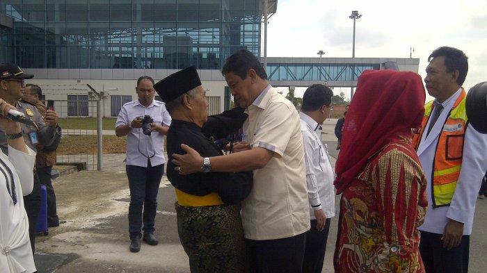 Resmi Menjabat Wagub Kepri, Ini Pesan Ketua LAM buat Isdianto!