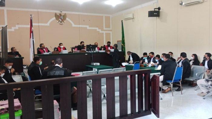Kejati Kepri Ajukan Kasasi ke MA, Korupsi Izin Usaha Tambang Bauksit Seret 12 Orang