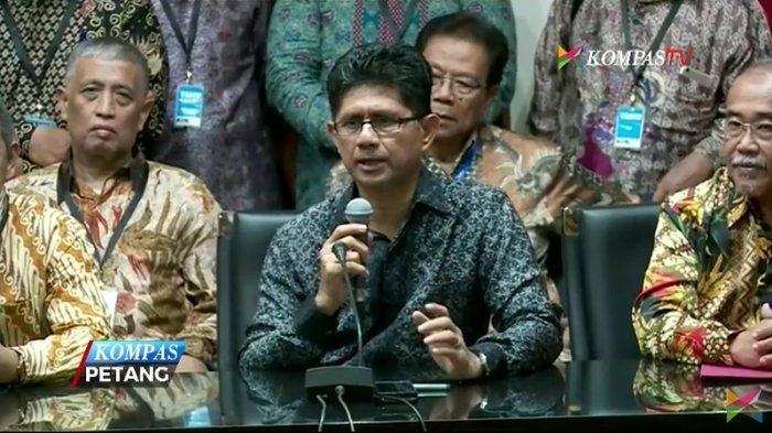 BREAKING NEWS. Pejabat Kementerian PUPR Terjaring OTT KPK, 20 OrangDiamankan Beserta Sekardus Uang