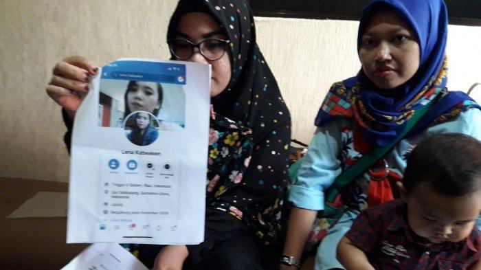 Tertipu Arisan Online, 40 Warga Batam Lapor Polisi. Kerugian Rp 400 Juta
