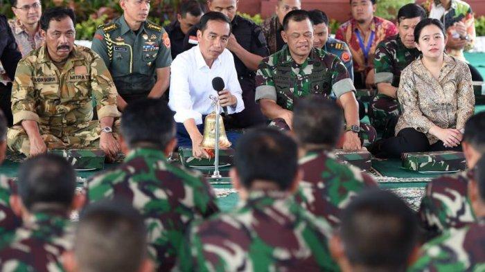 Panglima TNI Sebut Presiden Sedang Bingung Gara-gara Keputusan MK Soal Ini