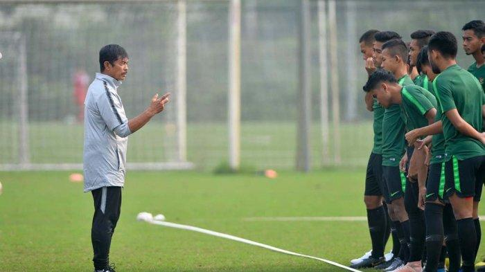 Lolos Garuda Select 3 Belum Jaminan Masuk Timnas Indonesia, Indra Sjafri: Tetap Harus Bersaing