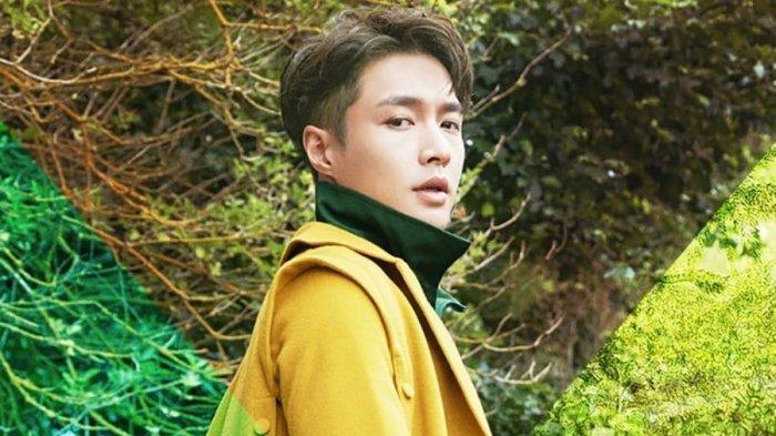 Puncaki Tangga Lagu di 16 Negara, Teaser Lagu Lay EXO Give Me A Chance