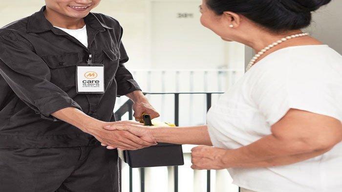 Layanan MODENA Batam Jaga Kepercayaan Konsumen Lewat Call Centre