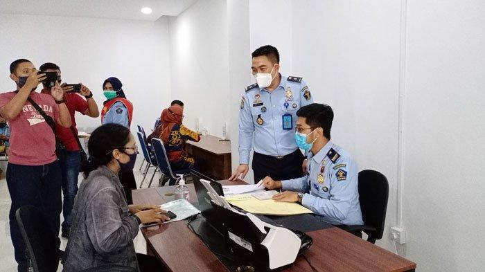 Imigrasi Batam Buka Layanan Paspor Hari Minggu, Berikut Syarat dan Cara Daftarnya