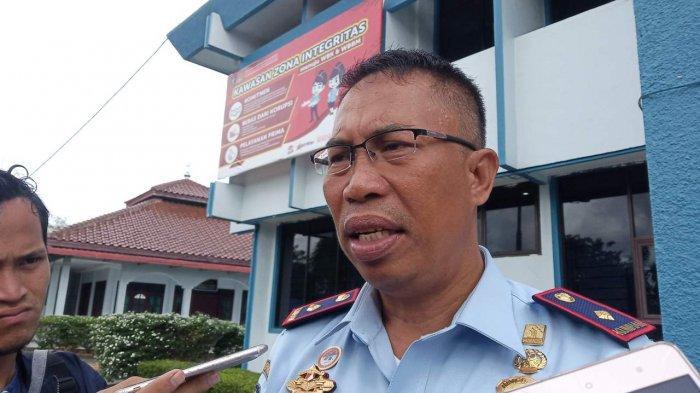Arahan Dirjen Imigrasi, Pelayanan Paspor di Tanjungpinang Dihentikan Sementara Akibat Virus Corona